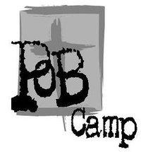 POBCamp logo
